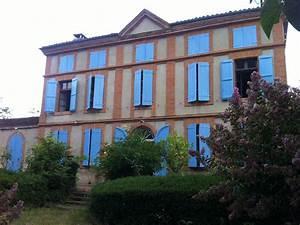 la maison du saula chambres d39hotes a lafrancaise tarn With la maison du paravent