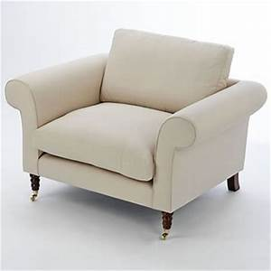 For Want Of A Comfy Chair Hipotential