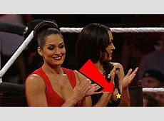 5 Nip Slips That Happened Live In WWE YouTube