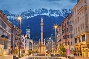 2 Days In Innsbruck The Weekend Guide