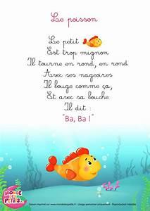 Chanson Bebe Anglais : comptines gestes le poisson comptines pinterest comptine poisson comptine b b et ~ Medecine-chirurgie-esthetiques.com Avis de Voitures