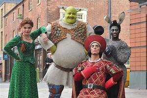 Review: Shrek The Musical is packed with magical ...