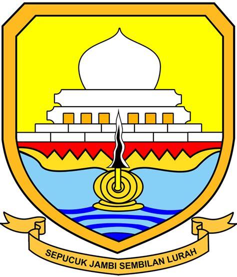 logo kabupaten kota logo kabupaten kota  jambi