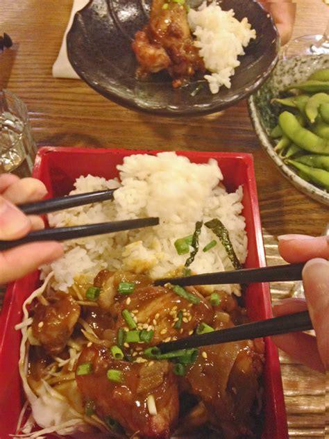 la cuisine lyon food à la japonaise chez oto oto un lyon dans la