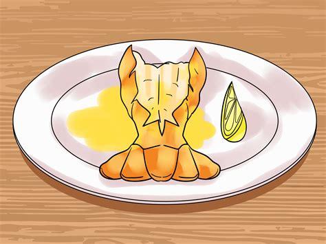 comment cuisiner le homard cuit surgelé comment faire cuire un homard 9 é