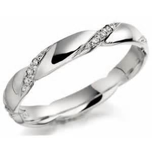 white gold wedding ring white gold set 3mm wedding ring david jones goldsmiths jewellers
