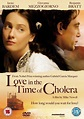 Books & Movies: Love in the Time of Cholera Wedding ...