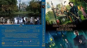 Miss Peregrine's Home for Peculiar Children Blu-ray Custom ...