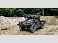 Need Wheels? Armored Car For Sale at Atlantic Firearms
