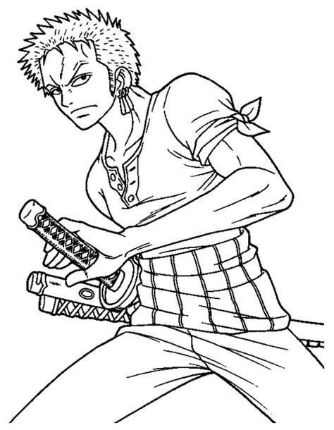 halloween coloring pages anime manga  piece coloring