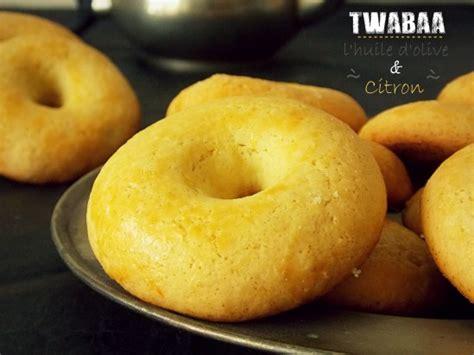 recettes de cuisine tunisienne gateau sec algerien twabaa le cuisine de samar