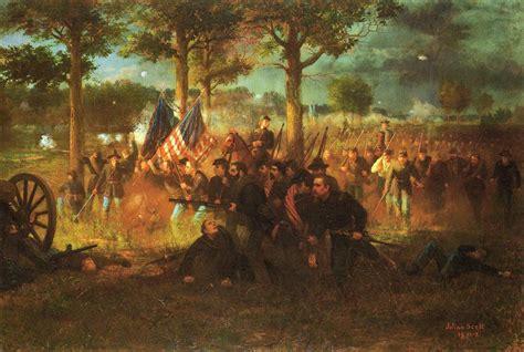 Favorite Artists | Page 4 | American Civil War Forums