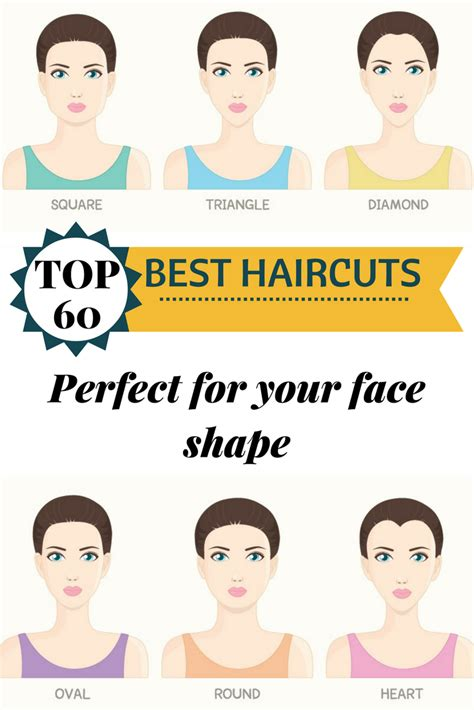 find   hairstyles   face shape daily
