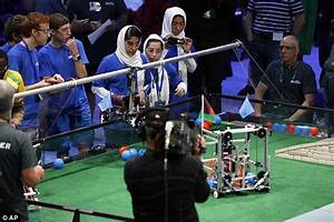 6 teenagers from African robotics team missing after ...