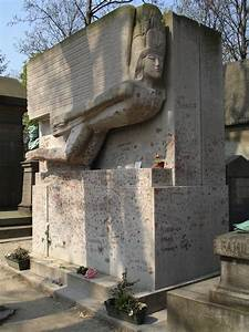 Top 10 Iconic Gravestones | AnOther