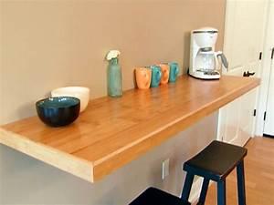 Table Murale Cuisine : table cuisine murale rabattable modele table de cuisine trendsetter ~ Teatrodelosmanantiales.com Idées de Décoration