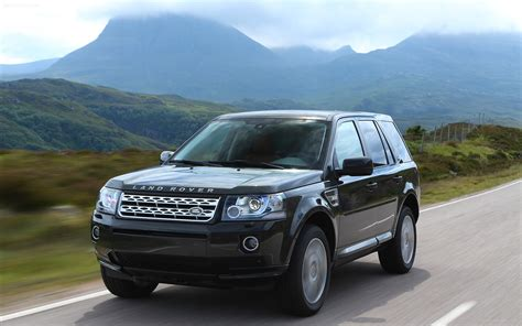 camion comprar range rover freelander 2