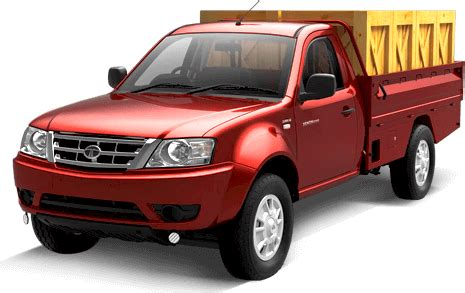 Tata Xenon Backgrounds by Tata Xenon India S Best 4x4 4x2 Single Cab