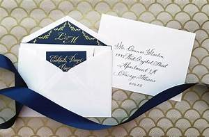 nico and lala wedding invitation etiquette inner and With wedding invitation etiquette outer and inner envelopes