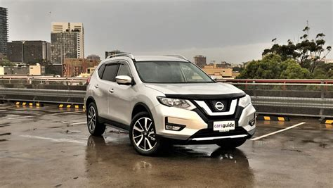 Open up to a bigger, bolder world, and get there in a spacious nissan suv. Nissan X-Trail 2020 review: N-Trek | CarsGuide