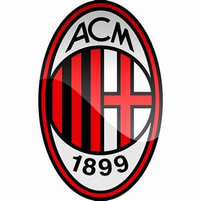 Football Milan Clipart Downloads
