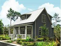 cottage house designs Cottage Style House Plan - 3 Beds 2.5 Baths 1687 Sq/Ft Plan #443-11