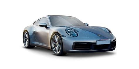 Porsche 911 Price, Images, Mileage, Colours, Review In