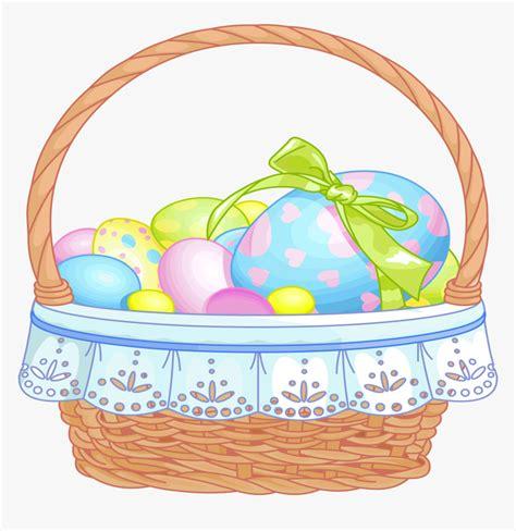Easter basket empty illustrations & vectors. Basket Clipart Bakul Easter Basket Clipart Transparent