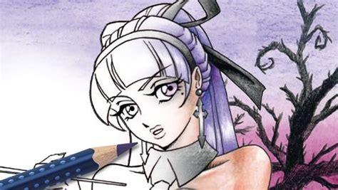 Anime Art Gothic Faber Castell Alle Tutorials