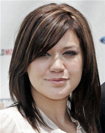 kelly clarkson short hairstyles   hair