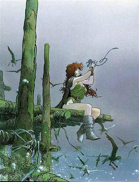 regis loisel images  pinterest comic books