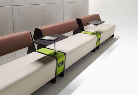 banquette pour salle d attente mb2 mobilier de bureau