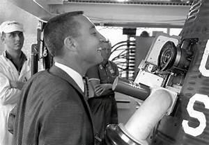 16. El fuego de Apolo 1 - tres astronautas asesinados en ...