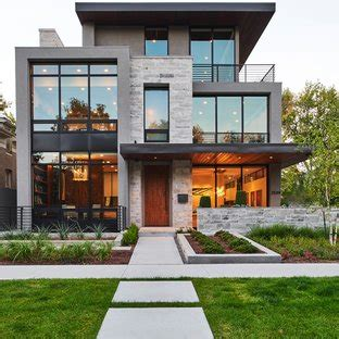 75 Most Popular Exterior Home Design Ideas for 2019