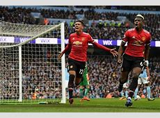 Amazing Pogba, Fantastic Sanchez The best and the worst