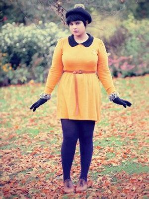 curvy   size fashion bloggers  love teen vogue