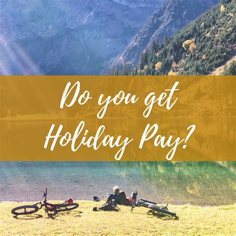 hour zero holiday pay contracts employment contract