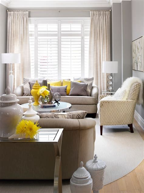 impressive yellow accent chair furniture decorating ideas