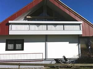 Balkongeländer Pulverbeschichtet Anthrazit : balkongel nder und balkonverkleidungen aus alu ral ~ Michelbontemps.com Haus und Dekorationen