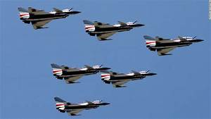 Chinese fighter jets conduct unsafe maneuver near US ...