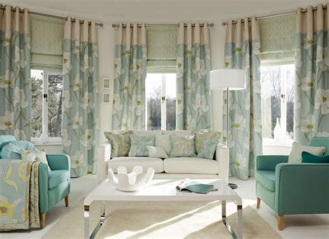 Living Room Curtains On by Luxury Curtains For Living Room Modern And