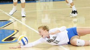 UCLA Women's Volleyball Heads To Oregon Tonight To Face ...