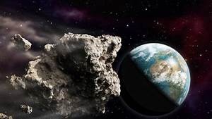 Asteroid could hit Earth sooner or later but there's ...