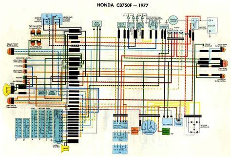 1978 Honda Cb750k Wiring Diagram by Honda Cb750 S Wiring Help