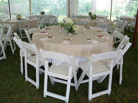 round tables and chairs for rent table rental chair rental plymouth mafugazzi tent