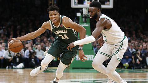 Celtics Vs. Bucks Live Stream: Watch NBA Playoff Game 5 ...