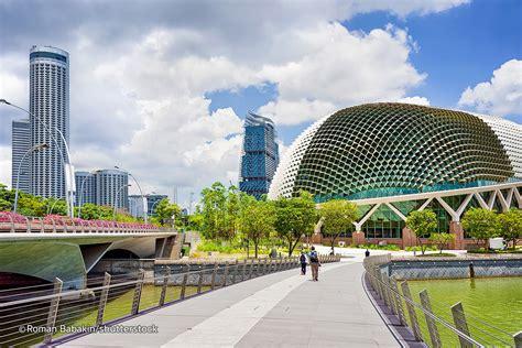 Singapore Sightseeing Tours