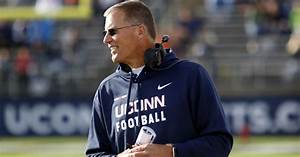 UConn Football to Stop Playing Spring Game in 2019 - The ...