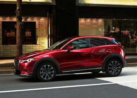 Mazda Cx 3 2020 Model by 2020 Mazda Cx 3 Redesign Rumors News Release Price Specs