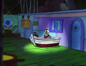 SpongeBuddy Man... Spongebob Graveyard Shift Quotes